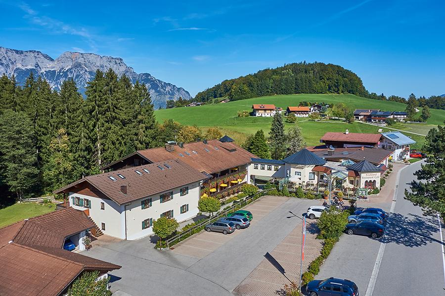 Top10 Hotels Berchtesgaden
